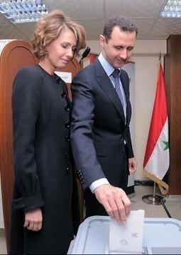 Assad, spuntano le email private consigli dall'Iran, lusso e ... - La Repubblica | Bricciole d'informazione | Scoop.it
