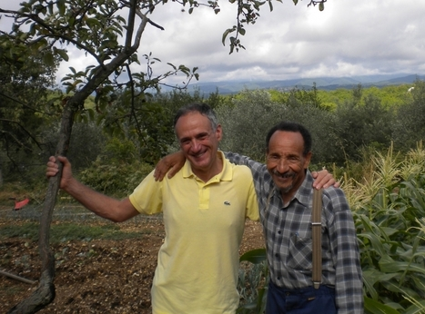 [Ecouter] CO2 mon Amour - Sobriété heureuse en Ardèche avec Pierre Rabhi et voeux à volonté / France Inter | systèmes d'échanges locaux, AMAPS, monnaies locales et autres alternatives | Scoop.it