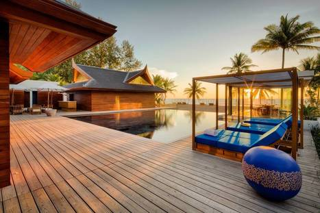 The future of villas: Thailand - Evening Standard | Villa and Holiday Rentals | Scoop.it