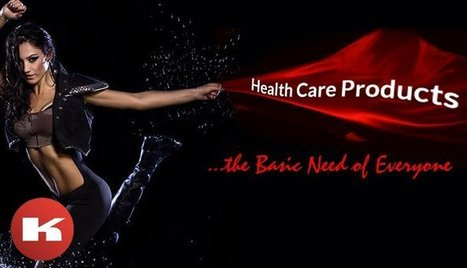 Health Care Products the Basic Need of Everyone | Chemicals, pharmaceuticals, plastics in India | Scoop.it