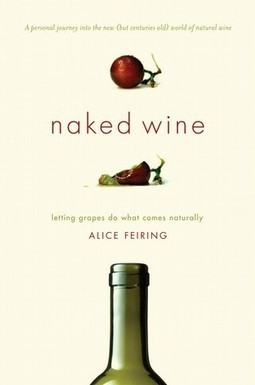 Alice Feiring Talks Naked Wine | Wine website, Wine magazine...What's Hot Today on Wine Blogs? | Scoop.it