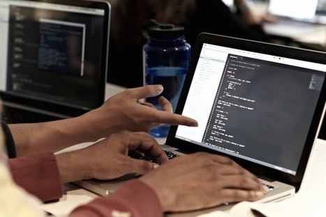 How Learning to Code Helped Me Grow as a Recruiter | Daily Clippings | Scoop.it
