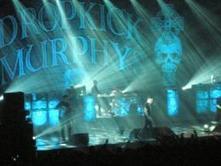 Dropkick Murphys the boys were back | News musique | Scoop.it
