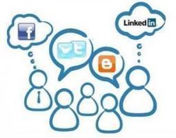 Recrutement via les médias sociaux : la Générat... | Human resources 2.0 in 2015 | Scoop.it