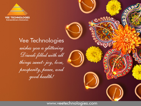 Vee Technologies - Wishing a Very HAPPY and Eco-Friendly DIWALI , 2016 | Healthcare | Scoop.it