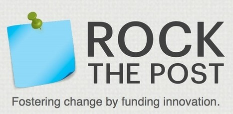 Rock The Post to Host Online Digital Demo Day for Crowdfunding Startups - Crowdfund Insider | How to utilize web2.0 technologies in online fundraising, promotion and marketing | Scoop.it