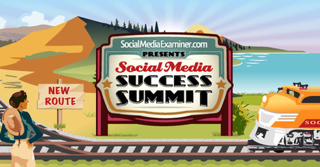 Social Media Success Summit 2016: Largest Online Event | The Twinkie Awards | Scoop.it