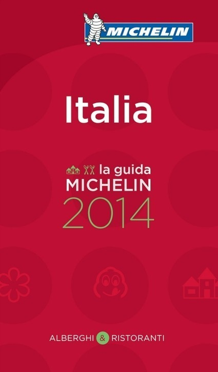 Le Marche Restaurants on The Michelin Guide 2014 | Le Marche and Food | Scoop.it
