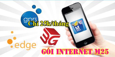 Hướng dẫn cách đăng ký 3g gói cước M25 của Mobifone | EDX Group - Câu chuyện thành công trên Alibaba | Scoop.it