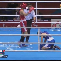 "This ""sport"" is a joke: Was This Disgraceful Olympic Boxing Match Fixed? Spoiler Alert: Probably (VIDEO) 