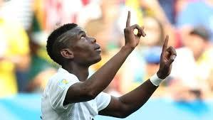 France Beats Nigeria 2-0, Advances to the Quaterfinals - The Daily Fix - WSJ | FIFA World Cup - Brazil 2014 | Scoop.it