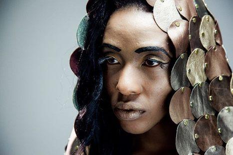 Musician Umlilo pushes gender boundaries in South Africa ... | Gender, Religion, & Politics | Scoop.it