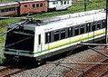 Global demand for rail is growing | SmartPlanet | UtilityTree | Scoop.it