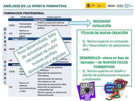 Oferta y Demanda de Profesionales en Contenidos Digitales | TICVENEZUELA | Scoop.it