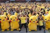 Bresserolles veut éradiquer Pokémon Go de sa ville | individuel et collectif | Scoop.it