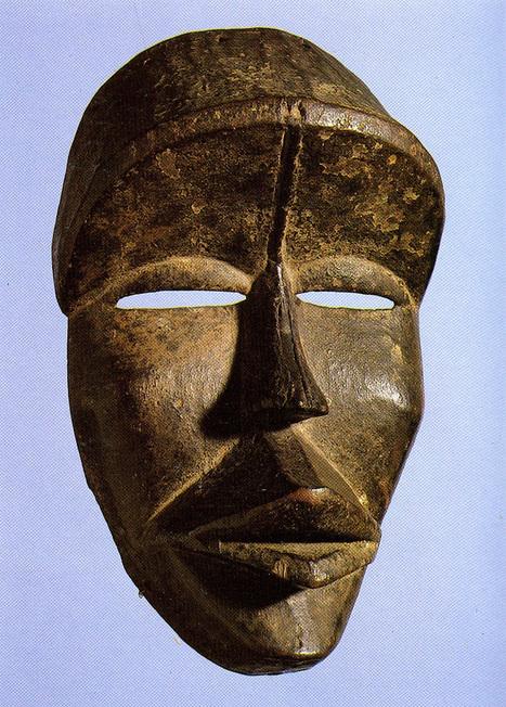 En el Museo de Historia del Arte. Visiones de África | Arte Africano Antiguo | Scoop.it