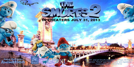 The Smurfs 2 2013 Full Movie Download | Download Free Movies | Movies | Scoop.it