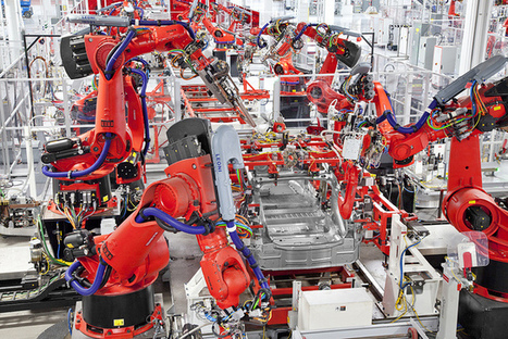 Five Myths and Facts About Robotics Technology Today - IEEE Spectrum   The Robot Times   Scoop.it