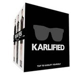 Net-A-Porter builds hype for Karl Lagerfeld collection | Digital Luxury Chronicles | Scoop.it