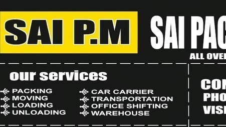 Sai Packers Movers - Google+ | Sai Packers Movers | Scoop.it