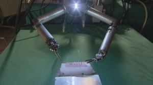 Des robots sous la peau   Chair et Métal - L'Humanité augmentée   Scoop.it