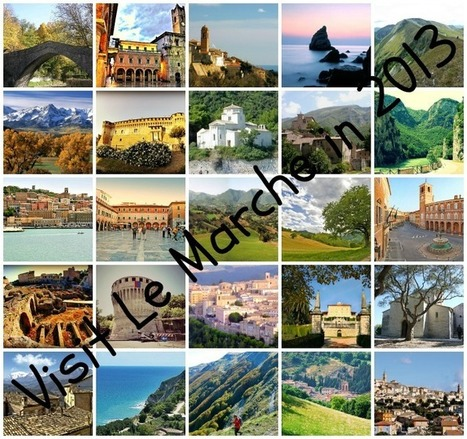 8 or maybe Infinite Places to see in Le Marche in 2013 | La Valle Verde | Scoop.it