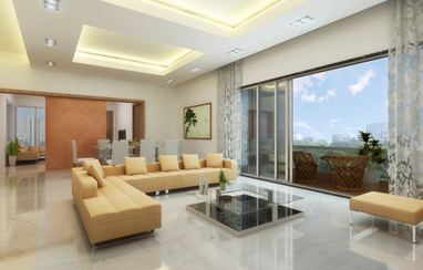 Interesting Features of 4 BHK Apartments in Noida | saha-groupe | Scoop.it