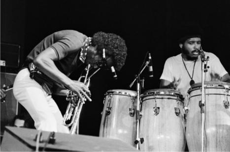 Bitches Brew: viaje alucinante a la mente de Miles Davis | Chismes varios | Scoop.it