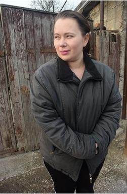 Donbass: war widows at the gates of sorrow | Global politics | Scoop.it