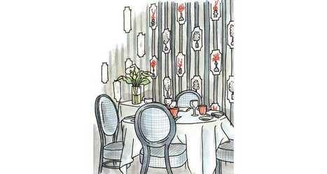 La rédaction des «Échos» a testé: plaisir des sens de Ploubalay à Berlin | Gastronomie Française 2.0 | Scoop.it