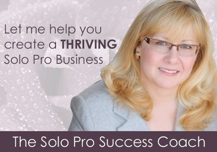 09-16-2012 - Solo Pro News | Be a Solo Pro Beacon to Build Your Business - Here's How. . . | Solopreneur Success! | Scoop.it
