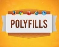 Polyfills: HTML5 y CSS3 en navegadores desactualizados | 4r ... | CSS3 & HTML5 | Scoop.it