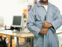 Brown's Residential Cleaning is a commercial cleaner in Woodbridge, VA | The Injury Law Group, P.A. | Scoop.it