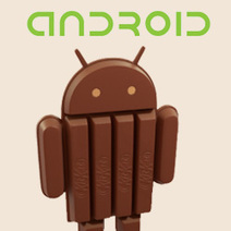 Google names its latest Android version after Nestle's confectionery product, Kitkat   News Portal   Scoop.it