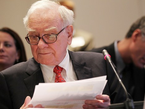 ANALYST: The Keystone Pipeline Decision Could Be 'VERY' Bad For Warren Buffett | Littlebytesnews Current Events | Scoop.it