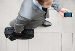 Six Mobile Myths | UX Magazine | research recruitment UK | Scoop.it