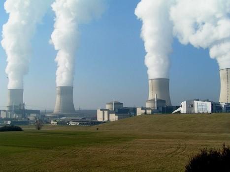 USA : La pollution de l'air, un déclencheur d'infarctus   Green et Vert   Notre planète   Scoop.it