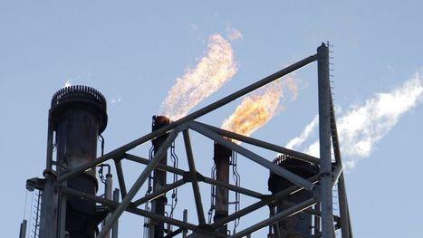 Comprendre la chute vertigineuse des prix du pétrole | Energy | Scoop.it