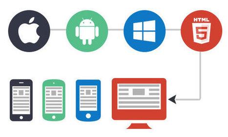 Enterprise Mobile App Development Solutions for iOS & Android | doodleblue | Scoop.it