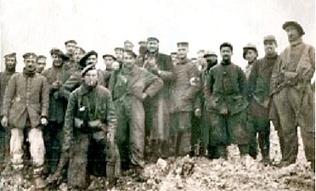 Les fraternisations en 1915 - Études Dromoises | Nos Racines | Scoop.it