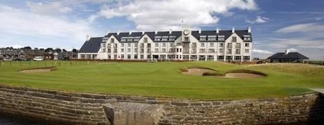 Exclusive Golfing Destination in UK | The Eden Club | Scoop.it