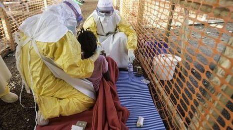 El ébola ya se ha cobrado 4.000 víctimas en siete países de tres continentes   Salud Publica   Scoop.it