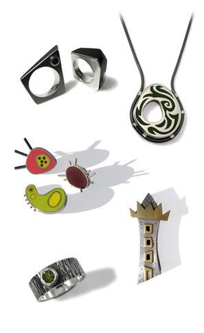 Islay Spalding - Contemporary Jewellery Design | Culture Scotland | Scoop.it