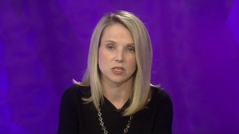 Why an Verizon and Yahoo merger would be like Microsoft snapping up CompuServe | Business Video Directory | Scoop.it