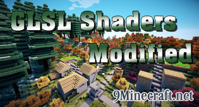 [1.6.4] GLSL Shaders Mod | Minecraft 1.6.4 Mods | Scoop.it