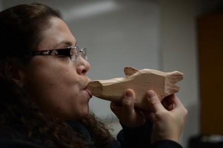 Whistle workshop creates indigenous instruments   Alaska Natives   Scoop.it