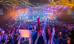 Can Activision Blizzard create the ESPN of eSports? Gamers are skeptical | Deals + Numbers | Scoop.it