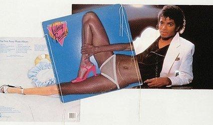 Top 10 des assemblages de pochettes d'albums plutôt bien vus | Du vinyle au disquaire indépendant | Scoop.it