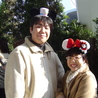 Japanese Travellers