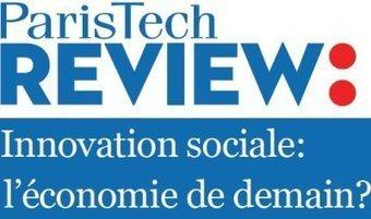 « Corporate changemakers », ces intrapreneurs sociaux qui montrent que l'innovation sociale peut venir de l'intérieur de l'entreprise | Social | Scoop.it